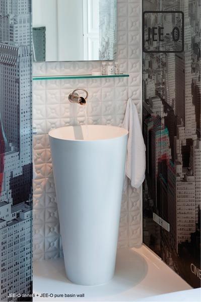 jee o annelli freistehender waschtisch spa ambiente. Black Bedroom Furniture Sets. Home Design Ideas