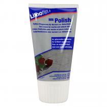 Politur-Pflegecreme für Naturstein Waschbecken 150 ml