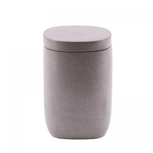 Soft Concrete Kosmetikdose