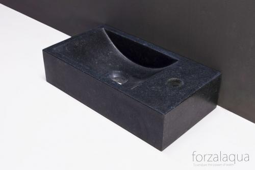 Naturstein Handwaschtisch VENETIA Granit