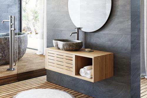 waschtischunterschrank july spa ambiente. Black Bedroom Furniture Sets. Home Design Ideas