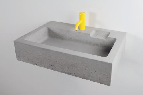 Kast Betonwaschtisch Jura