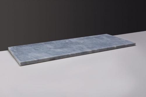 Waschtischplatte aus Marmor Naturstein  51,5 cm