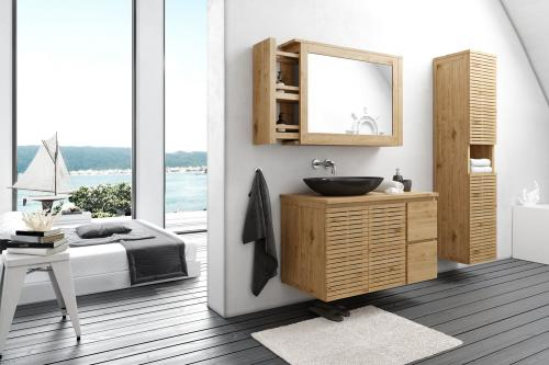 waschtischunterschrank shade spa ambiente. Black Bedroom Furniture Sets. Home Design Ideas