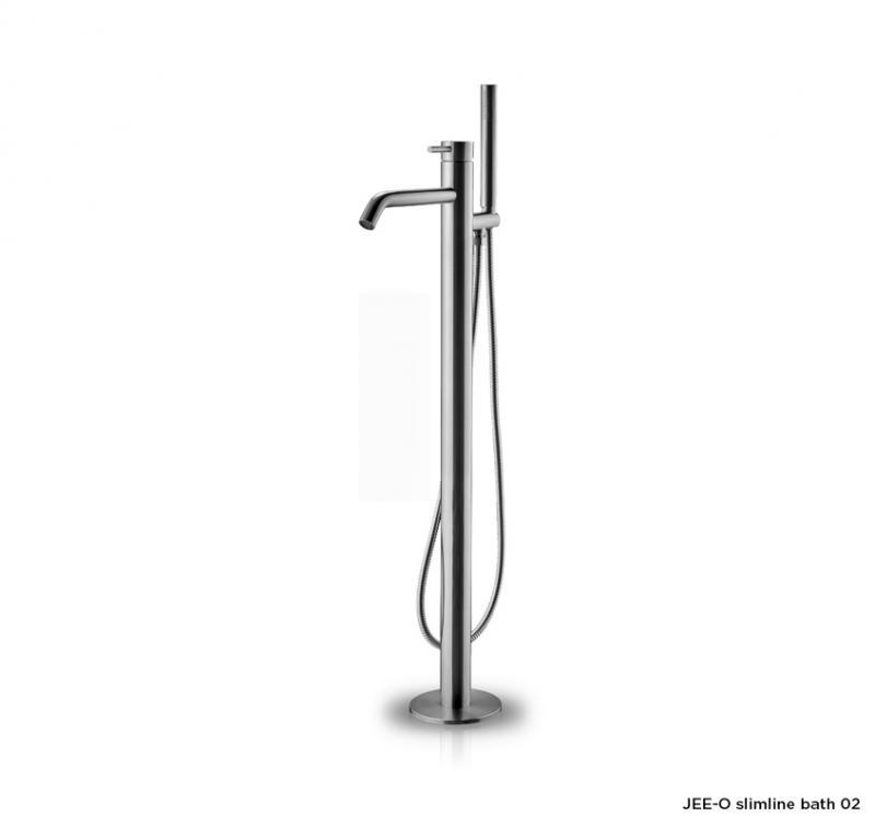slimline bath 02   JEE-O