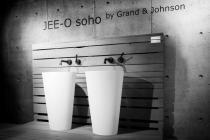 """JEE-O """"Mango"""" Standwaschbecken"""