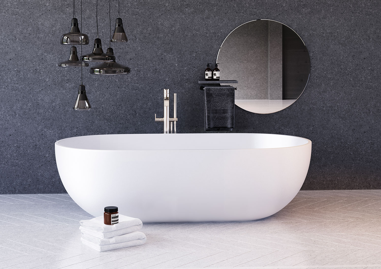 Duschen oder Baden? Unsere Pro-und Contra-Argumente
