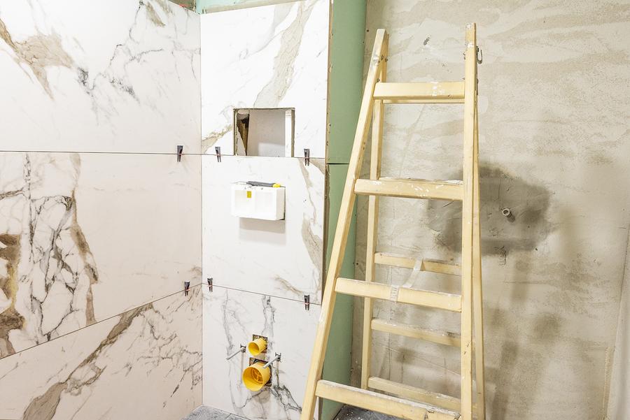 Gäste-WC renovieren: Fragen und Antworten