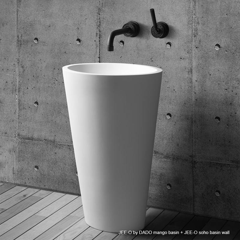 jee o mango freistehender waschtisch spa ambiente. Black Bedroom Furniture Sets. Home Design Ideas