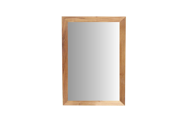 spiegel holzumrahmt mindy aus mindi holz spa ambiente. Black Bedroom Furniture Sets. Home Design Ideas