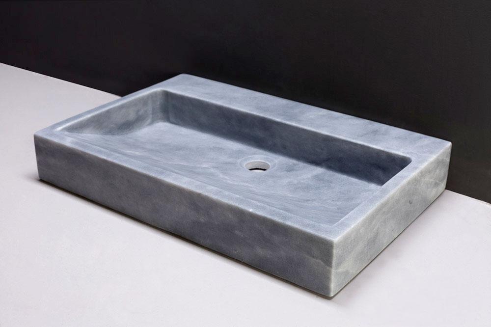 naturstein waschtisch palermo marmor matt poliert spa. Black Bedroom Furniture Sets. Home Design Ideas