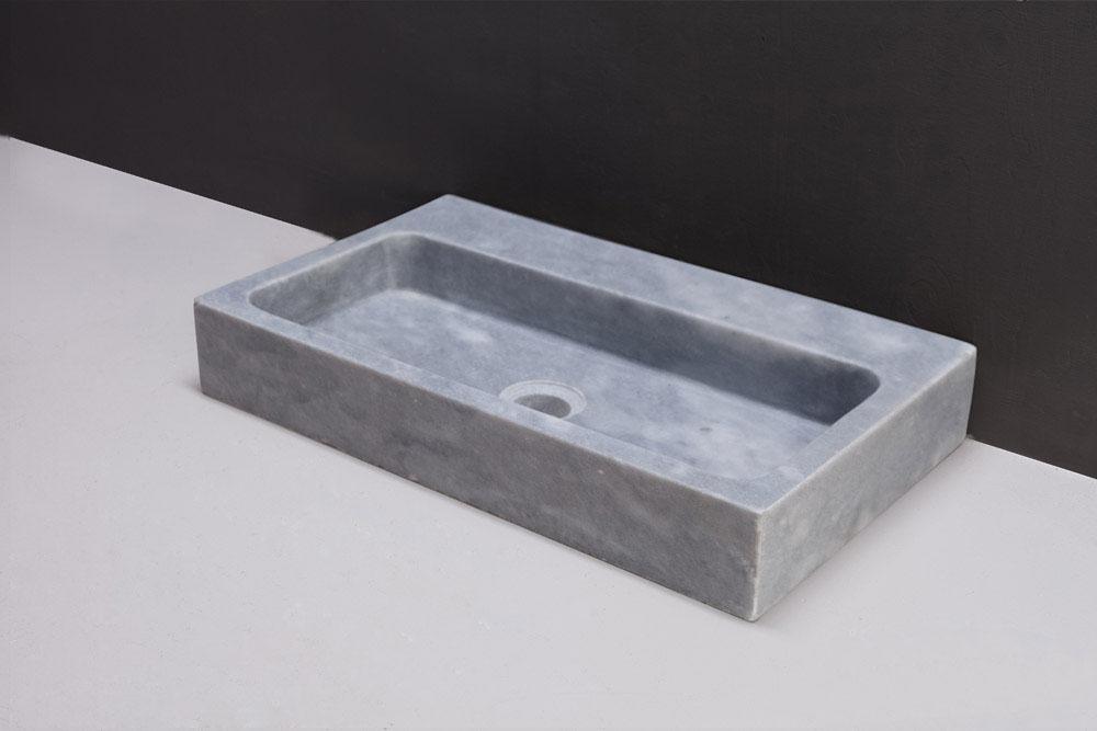 naturstein waschtisch taranto marmor 50 cm spa ambiente. Black Bedroom Furniture Sets. Home Design Ideas