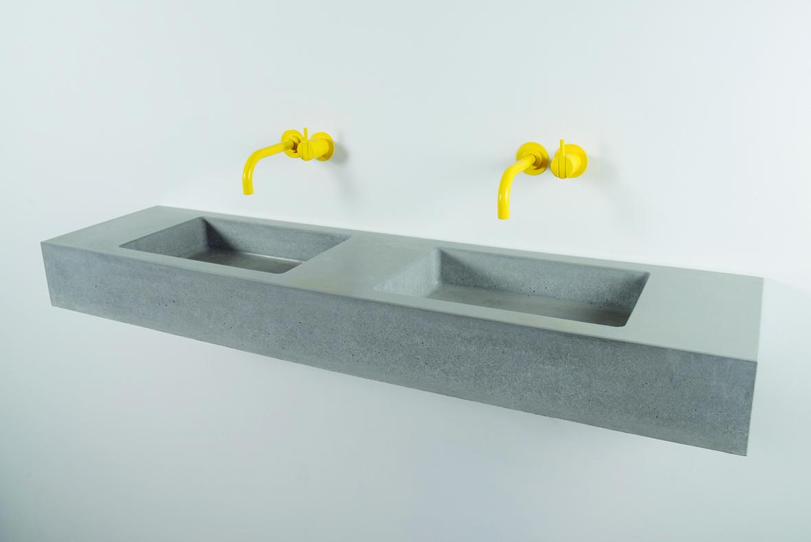 betonwaschtisch sienna s b3 spa ambiente. Black Bedroom Furniture Sets. Home Design Ideas