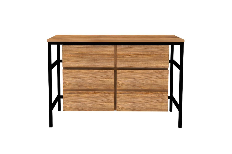 waschtischunterschrank whiz 120 cm spa ambiente. Black Bedroom Furniture Sets. Home Design Ideas