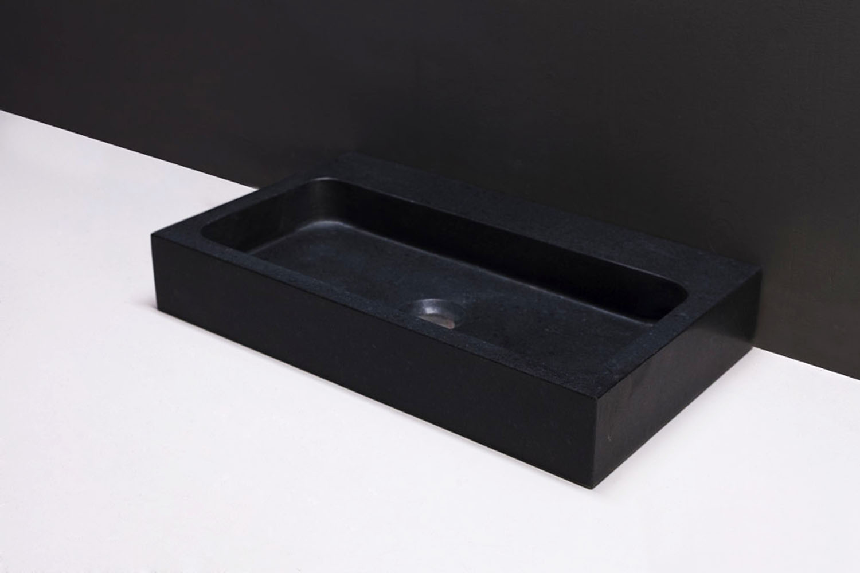 naturstein waschtisch taranto granit 50 cm spa ambiente. Black Bedroom Furniture Sets. Home Design Ideas