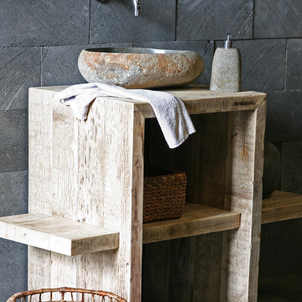 bauholz waschtischunterschrank spa ambiente. Black Bedroom Furniture Sets. Home Design Ideas